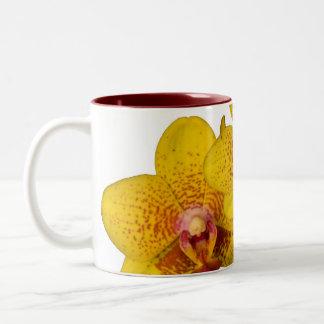 Flower mug #9