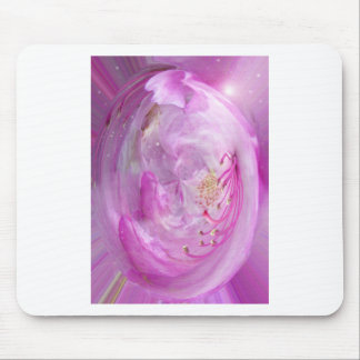 Flower Nebula, Mouse Pad