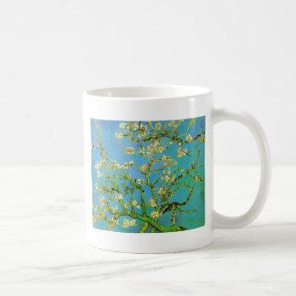 Flower of Almond tree Coffee Mug