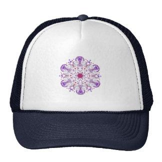 Flower of Intuition Trucker Hat