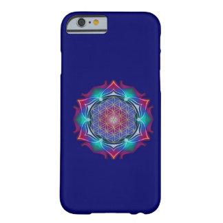 FLOWER OF LIFE / Blume des Lebens - Mandala IV Barely There iPhone 6 Case
