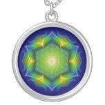 FLOWER OF LIFE / Blume des Lebens - Mandala V Necklace