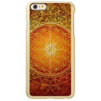 Flower Of Life / Blume des Lebens - Ornament III Incipio Feather Shine iPhone 6 Plus Case