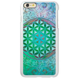 Flower Of Life / Blume des Lebens - Ornament IV Incipio Feather® Shine iPhone 6 Plus Case