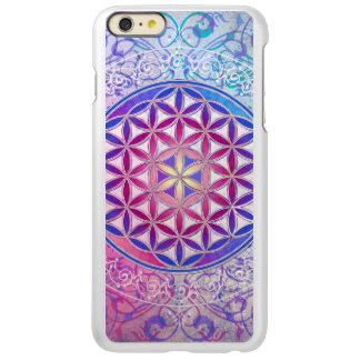 Flower Of Life / Blume des Lebens - Ornament V Incipio Feather® Shine iPhone 6 Plus Case