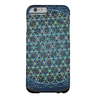 Flower of Life Barely There iPhone 6 Case