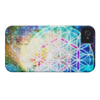 Flower of Life Case iPhone 4 Case-Mate Cases