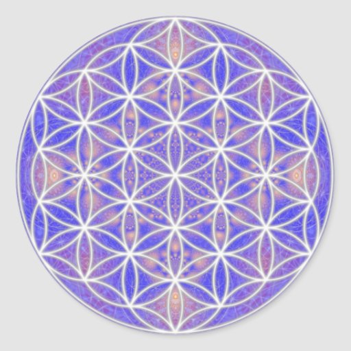 Coloring Flower Of Life : Gallery for gt flower of life color