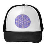 Flower of Life (Color 3) Trucker Hat