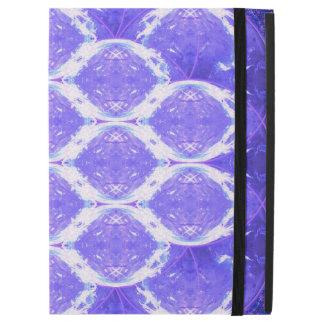 "Flower of Life Crystal Grid iPad Pro 12.9"" Case"