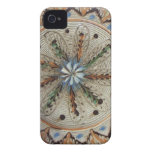 Flower of Life iPhone 4 Cover