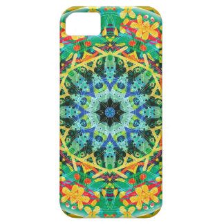 Flower of Life Mandala 10 iPhone 5/5S Case