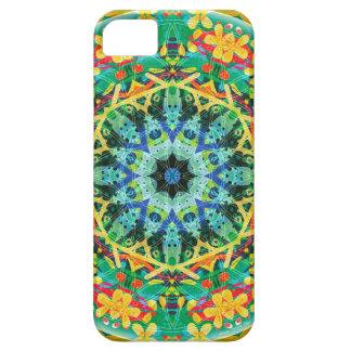 Flower of Life Mandala 10 iPhone 5/5S Case