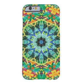 Flower of Life Mandala 10 iPhone 6 Case