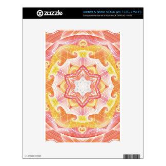 Flower of Life Mandala 20 Gifts NOOK Skin