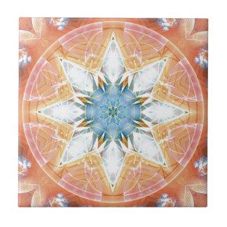 Flower of Life Mandala 3 Gifts Tile