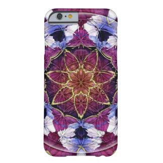 Flower of Life Mandala 8 iPhone 6 Case