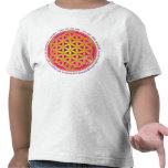 Flower Of Life / Moola Mantra Shirt