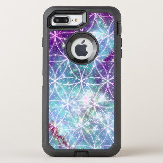 Flower of Life No.1 Phone Case