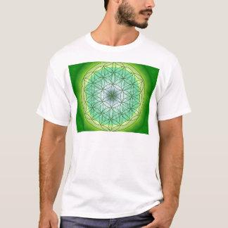 Flower of Life No 3 T-Shirt