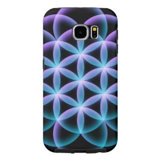 Flower of Life Samsung Galaxy S6 Case