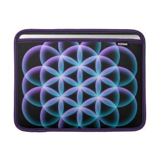 Flower of Life Sleeve For MacBook Air