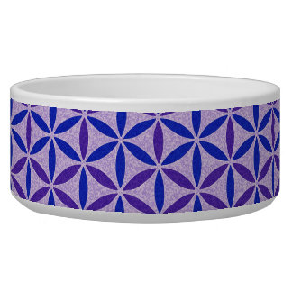 Flower of Life - stamp pattern - BG 4 Bowl