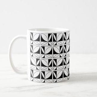 Flower of lis coffee mug