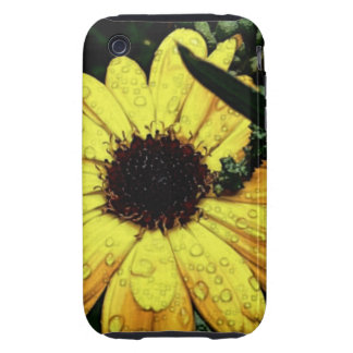 Flower of Love Tough iPhone 3 Cases