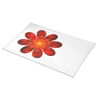 Flower of Love (Placemat) Placemat