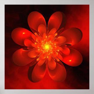 Flower of Love (Poster)