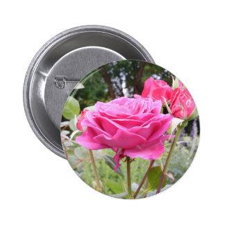 Flower of Love Rose Pins