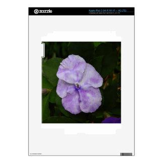 Flower of Love iPad 3 Skins