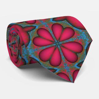 Flower of Love Tie