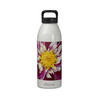 Flower of Love Drinking Bottles