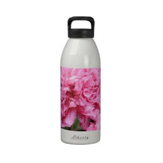 Flower of Love Drinking Bottle