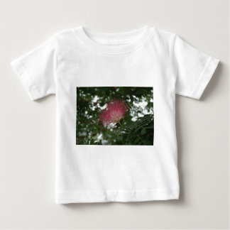 Flower of Rosa Thistle Baby T-Shirt