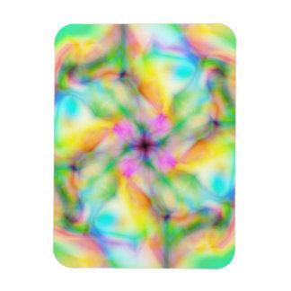 Flower of the Leprechaun Flexible Magnet