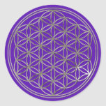 Flower of the life/Flower OF Life | more silver vi