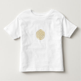 Flower of the life | small toddler t-shirt