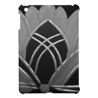 Flower of Victoria Case For The iPad Mini