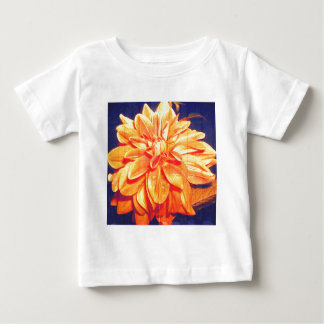 flower_on_door.png infant t-shirt