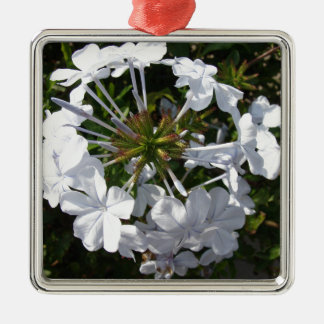 Flower Christmas Tree Ornament