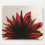 Flower Pad Mouse Pads