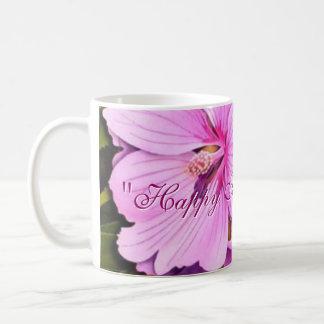 Flower Painting Mug 1