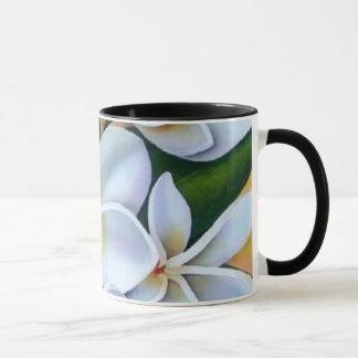 Flower Painting Mug 10