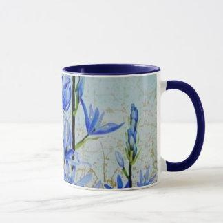 Flower Painting Mug 34