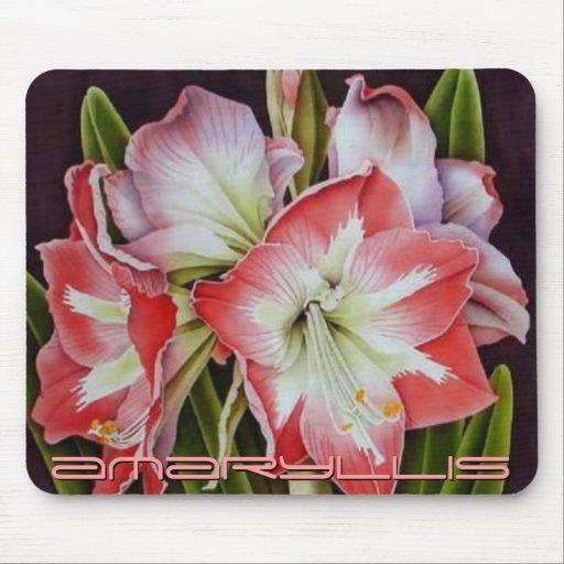 Flower Paintings Mousepad 4