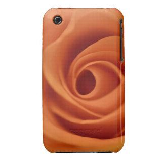 Flower Peach Rose Case-Mate Case