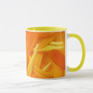 Flower Pedals Mug